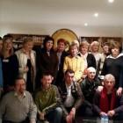 Представники українських організацій у Португалії.
