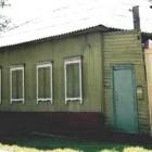 Будинок в Оренбурзі' у якому жив Тарас Шевченко.