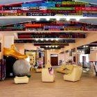 Музей футболу, відновлений в Одесі. (Фото: dumskaya.net)