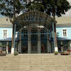 Будинок Федора Штейнгеля тепер належить до Свято-Миколаївського монастиря.