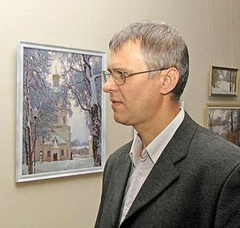Володимир Наталушко