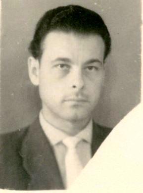 Богдан Сташинський